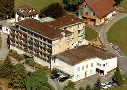 Kurhaus Seeblick - Weggis (14210) * 7. 7. 1994 - LU Lucerne
