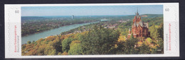 Bund MiNr.: 3517/18 **, Schönste Panoramen, Rheintal Bei Bonn - Ongebruikt