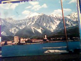 6 CARD MARINA DI CARRARA VEDUTE VARIE VBN1975\78 HW3556 - Carrara