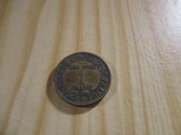 France - 1 Franc Chambres De Commerce 1920.N°1586. - H. 1 Franc