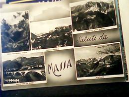 MASSA  VEDUTE BELLA  VB1961 HW3562 - Massa