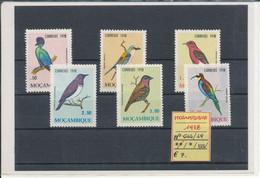 MOZAMBIQUE- 1978 N° 644/49 MNH - Altri