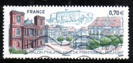 N° 5041 - 2016 - - Used Stamps