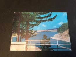 785 - BELLEZZE DI CALABRIA - SILA Lago Cecita - Otras Ciudades