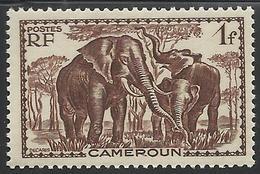 CAMEROUN 1940 YT 179** SANS TRACE DE CHARNIERE - Nuevos