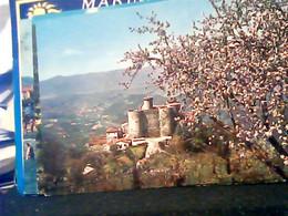 CASTELLO CASTLE CHATEAU SCHLOSS BASTIA MASSA CARRARA   VB1977 HW3570 - Massa