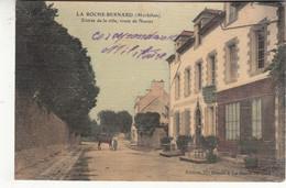 56 - La Roche-bernard - Entrée De La Ville - Route De Nantes - La Roche-Bernard