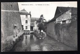 Suèvres: Le Ruisseau De La Rose - Andere Gemeenten