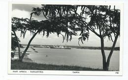 Africa Rp Tanga  East Africa Tanganyika Unused - Tanzanía