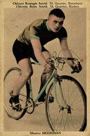 MAURICE MEERSMAN WIELRENNEN CYCLISMO CYCLISME PUBLI CHICOREI ROESELARE ROULERS CHICORE - Cycling