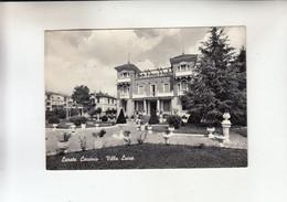 LURATE CACCIVIO-VILLA LUISA -PANORAMA - Varese