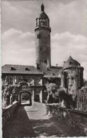 Frankfurt-Höchst - Schloss - Ca. 1960 - Hoechst