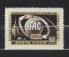 URSS - 1960 - N. 2300** (CATALOGO UNIFICATO) - Nuovi