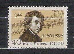 URSS - 1960 - N. 2362** (CATALOGO UNIFICATO) - Nuovi