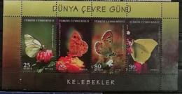 Turquie 2009 / Yvert N°3437-3440 / Used - Gebruikt