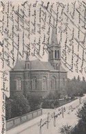 Frankfurt - Höchst Main - Evangel. Kirche - 1904 - Frankfurt A. Main