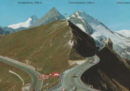 Österreich - Grossglockner Hochalpenstrassen - Ca. 1975 - Non Classificati