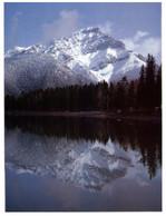 (EE 17) Canada - Cascade M0untain - Andere