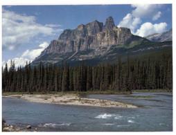 (EE 17) Canada - Castle Mountain - Andere