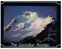(EE 17) Canada - Rockies Mts - Andere