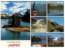 (EE 17) Canada - Jasper - Jasper