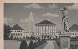 München - Schloss Nymphenburg - Ca. 1935 - Muenchen