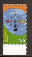 ARMENIA 2001●Year Of Dialogue Of Civilisation /Mi 446 MNH - Gemeinschaftsausgaben