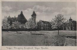 Königsbrück - Truppen-Übungsplatz - 1938 - Königsbrück