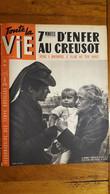 TOUTE LA VIE OCTOBRE 1942 N°64  REVUE DE 12 PAGES - French