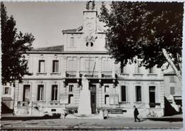 Gardanne - Hôtel De Ville - La France Touristique - Otros Municipios