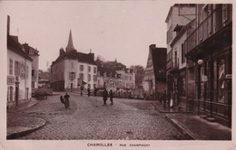 71, Charolles, Rue Champagny - Charolles