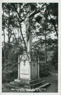 010146  Das Kunstvolle Kreuz Am Heldenberg In Klein Wetzdorf  1936 - Other