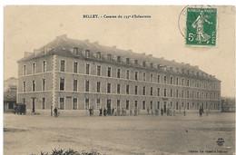 L100H248 - Belley - Caserne Du 133e D'Infanterie - Belley