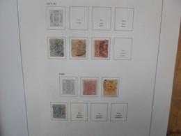 "FINLANDE 1880-1994 En ALBUM ""DAVO"" BELLE COLLECTION MAJORITE OBLITEREE (3007) 1 KILO 500 - Collections"