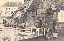 21-1449 : LE MONT-SAINT-MICHEL. - Le Mont Saint Michel