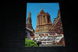 27038-                    THAILAND, BANGKOK, MONDOP - Thailand