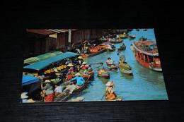27039-                    THAILAND, BANGKOK, WAT-SAI - Thailand