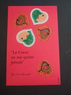 FRANCE  2000  COUR YVES SAINT LAURENT   (B57-230) - Non Classés