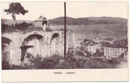 2c.927.  SPEZIA - Castello - La Spezia