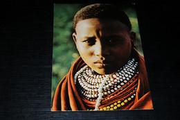 27051-                   KENIA, BORANA BOY - Kenia