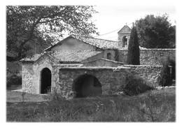 LA FAURIE - L'église De La Monastère Orthodoxe - Andere Gemeenten