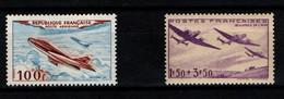 FRANCE : N° 540 Et Poste Aérienne N°30 -   Neufs**, Sans Charnière - - Neufs