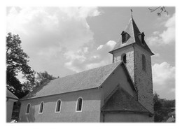 NEFFES - L'église - Other Municipalities