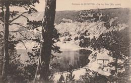 68-Orbey Le Lac Noir - Orbey