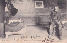 PUTTE / NEDERLAND / MR VEREPAS EN ZIJNE OUDHEDEN  1903 - Otros