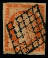 Lot N°C12 France N°5 Oblitéré Qualité B - 1849-1850 Ceres