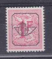 PRE790A    POSTFRIS. 16 TANDEN IN PLAATS VAN 17.  ZIE SCAN - Typos 1967-85 (Löwe Und Banderole)