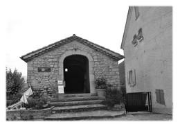 TRESCLEOUX - La Petite église - Sonstige Gemeinden
