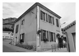TRESCLEOUX - Mairie - Sonstige Gemeinden
