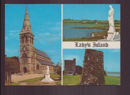IRLANDE LADY S ISLAND NEAR CARNSORE POINT - Wexford